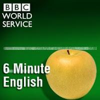 "радиопрограмма БиБиСи ""6 Minutes English"""