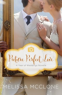 picture perfect love book