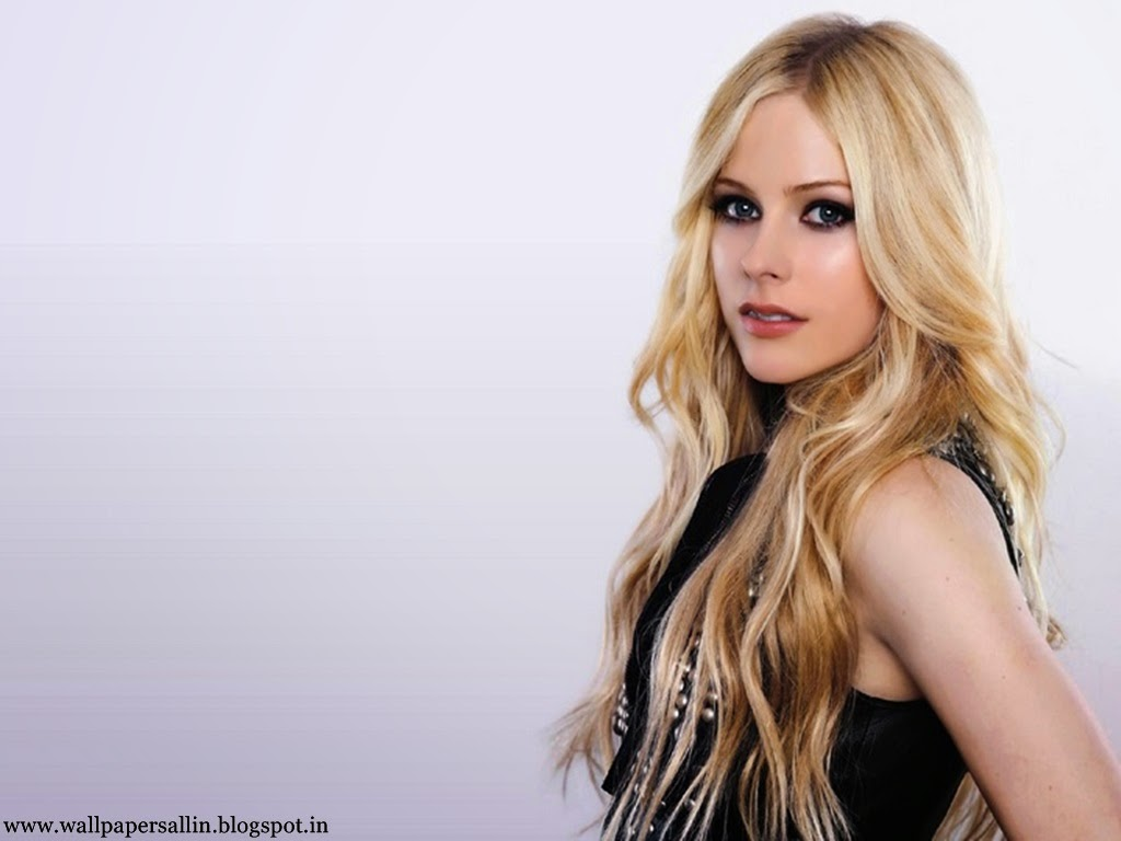 wallpaper gallery avril lavigne hot hd wallpapers