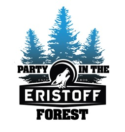 Forest Party at Snowbombing