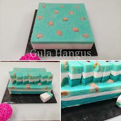 PUDING CAKE LAICI
