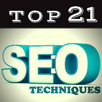 Top 21 Powerful SEO Techniques You Can Use Right Now