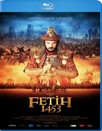 download film gratis fetih 1453