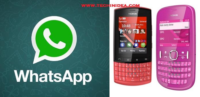 скачать бесплатно Whatsapp для Nokia - фото 11