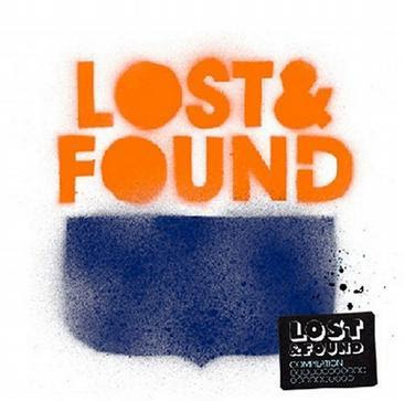 VA – Lost & Found (CD) (2006) (VBR)