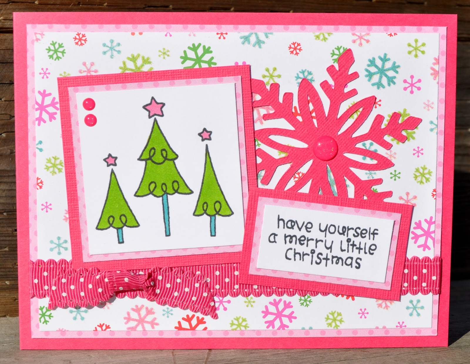 DAT\'S My Style: Have Yourself a Merry Little Christmas