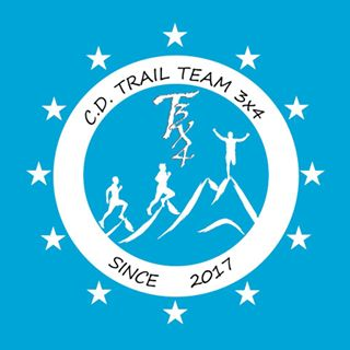 C.D TRAIL TEAMP 3x4