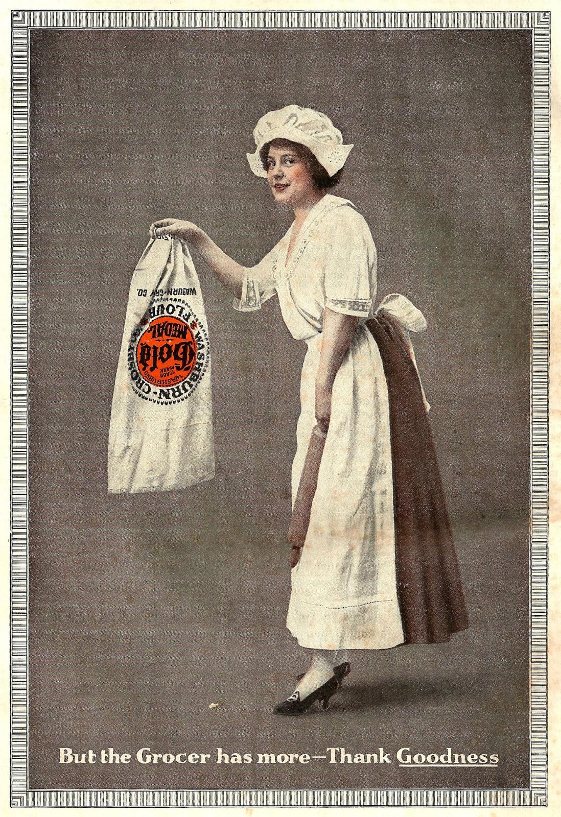 Vintage Advertisement Art 26