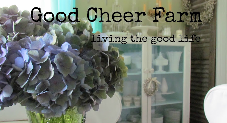 Good Cheer Farm