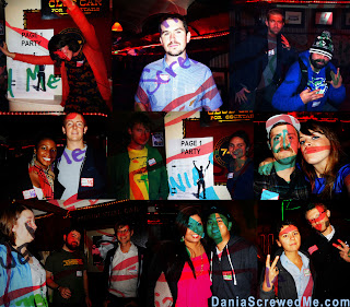 page1 party collage of dania furniture haters