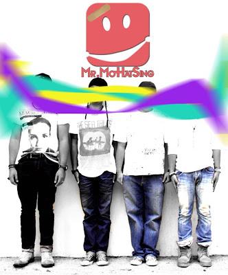 Mr. Mohatsing - Mr Nice Guy