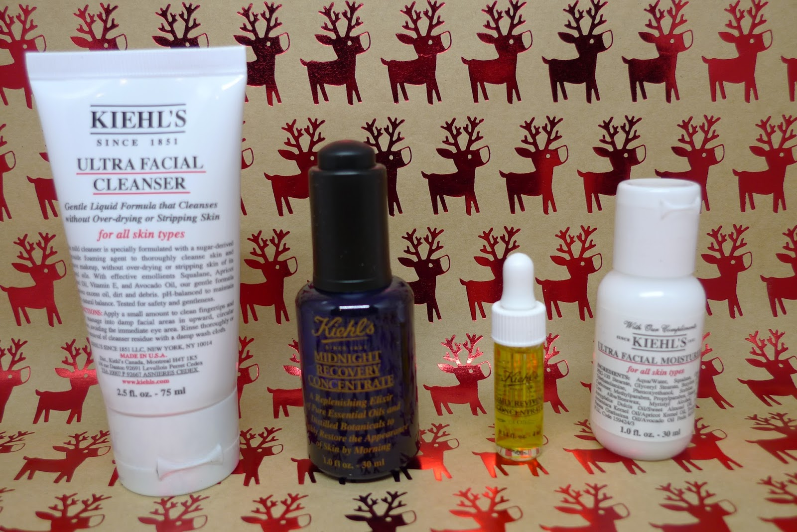 Canada Goose langford parka online discounts - I am a weapon of massive consumption: Xmas 2015 / Kiehl's Holiday ...