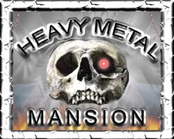 Heavy Metal Mansion