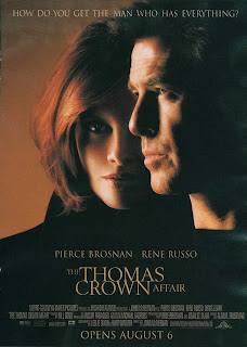 Watch The Thomas Crown Affair (1999) movie free online