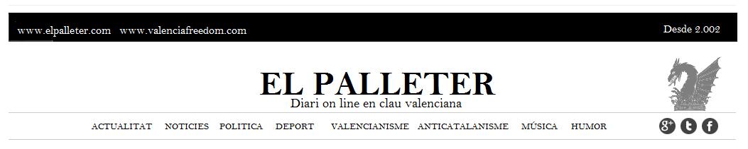 EL PALLETER