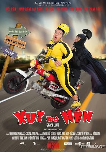 Xem Phim Xui Mà Hên