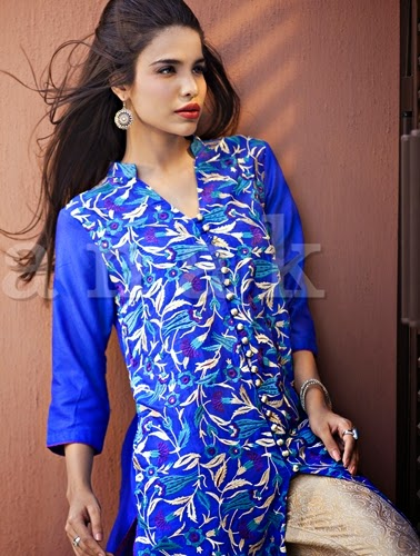 Dhanak Eid Collection 2014