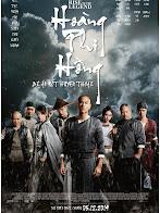 Phim Hoàng Phi Hồng: Bí Ẩn Một Huyền Thoại