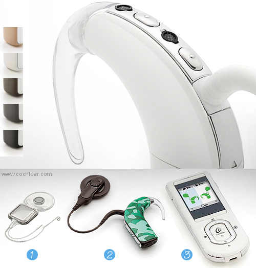 The Sound Experience - Cochlear Nucleus 5 System
