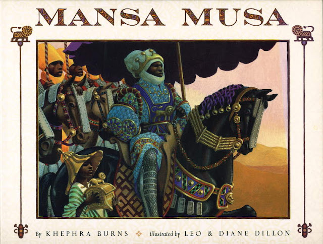 About Abubakari II and Mansa Musa(Moses in Arabic),famous Muslim Kings of the Mali Empire