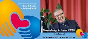 DIOCESE DE LAMEGO 2015-2016