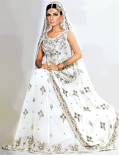 Indian Bridal Dulhan Wedding Dresses For 2012 | Male Models Picture