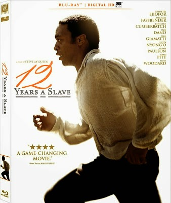 12 Years a Slave (2013) 720p BDRip Dual Espa�ol Latino-Ingl�s