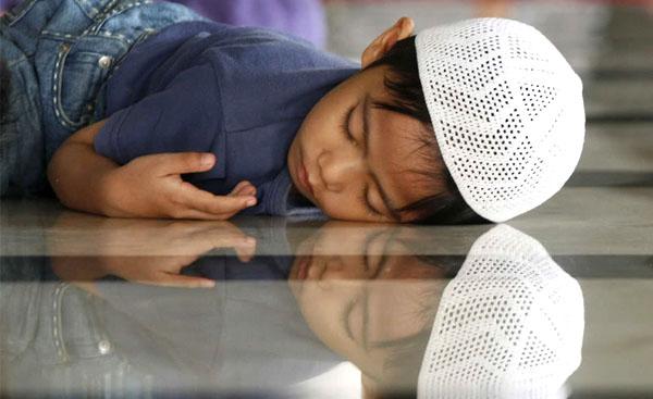 Tidur Seharian, Adakah Pahala Puasanya?