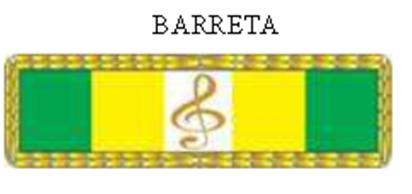 BARRETA