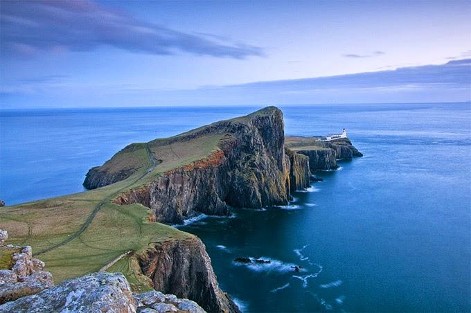 Neist point isle of skye scotland raimund schuhmacher