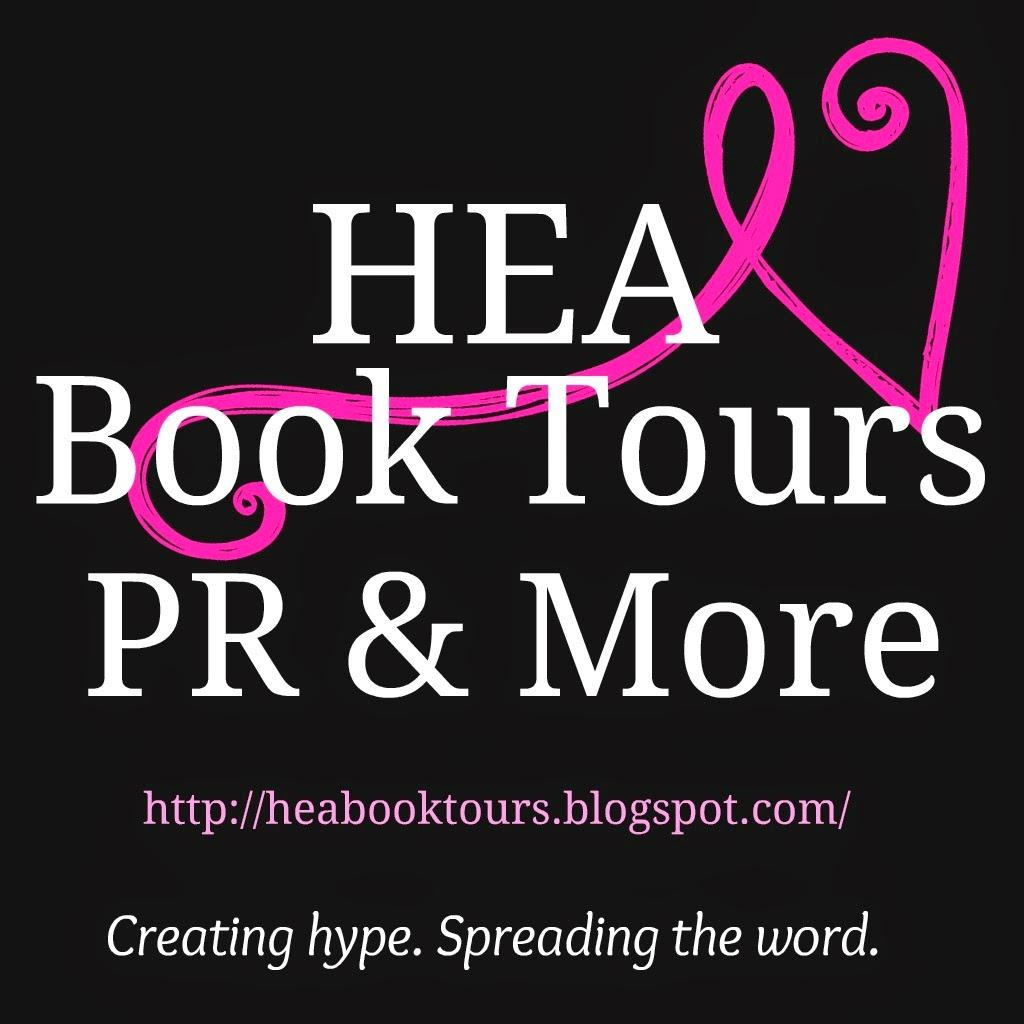HEA Book Tours