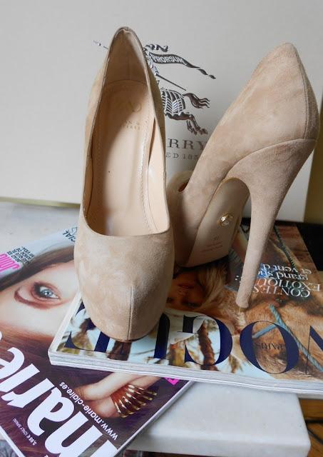 Crisian And Mccaffrey Shoes Buy