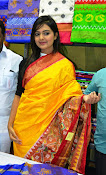 Neha Deshpande at Pochampally IKAT Art Mela 2015 Photos-thumbnail-16