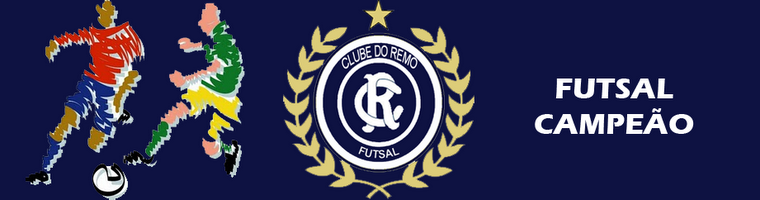 CLUBE DO REMO SUB-15