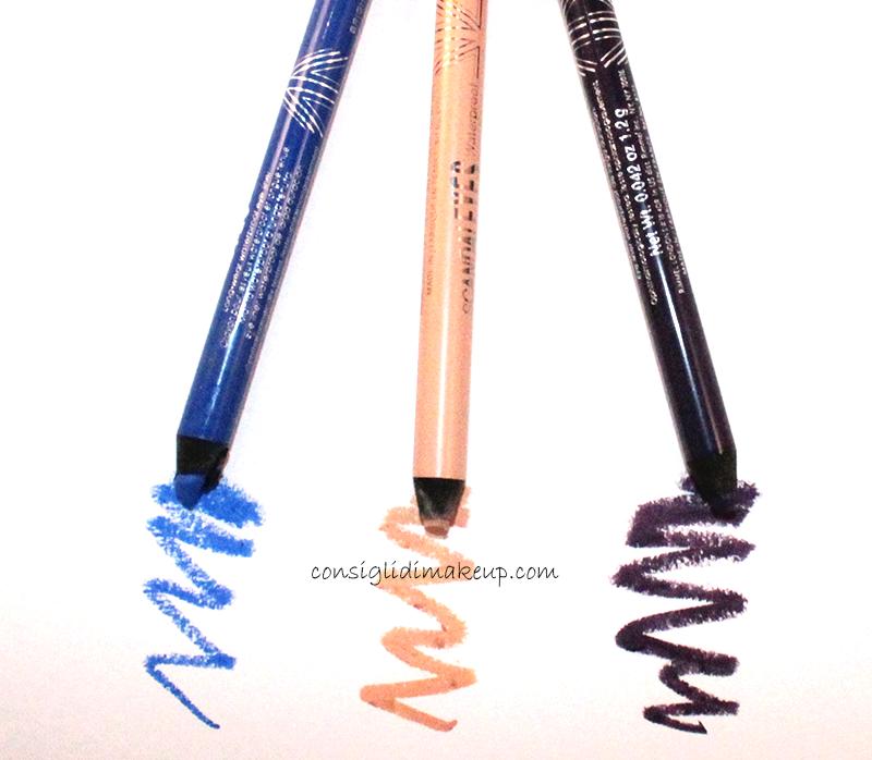 scandaleyes eyeliner waterproof rimmel