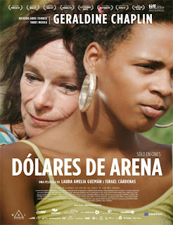 Sand Dollars (Dólares de arena) (2014)