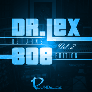[dead] Pound Audio - Dr Lex Returns 808 Edition Vol 2 [WAV] screenshot