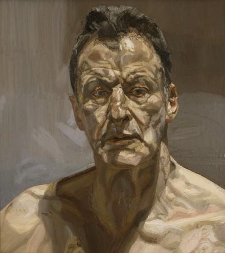 lucien freud,painter,lucian freud portraits, exhibition