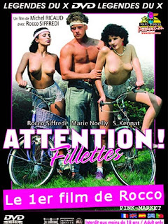 Attention Fillettes 1982 AKA St. Tropez