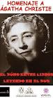 Homenaje Agatha Christie