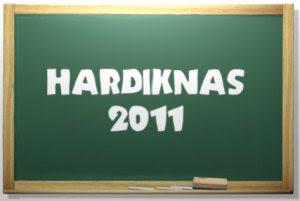Contoh naskah teks Pidato Memperingati Hardiknas 2011