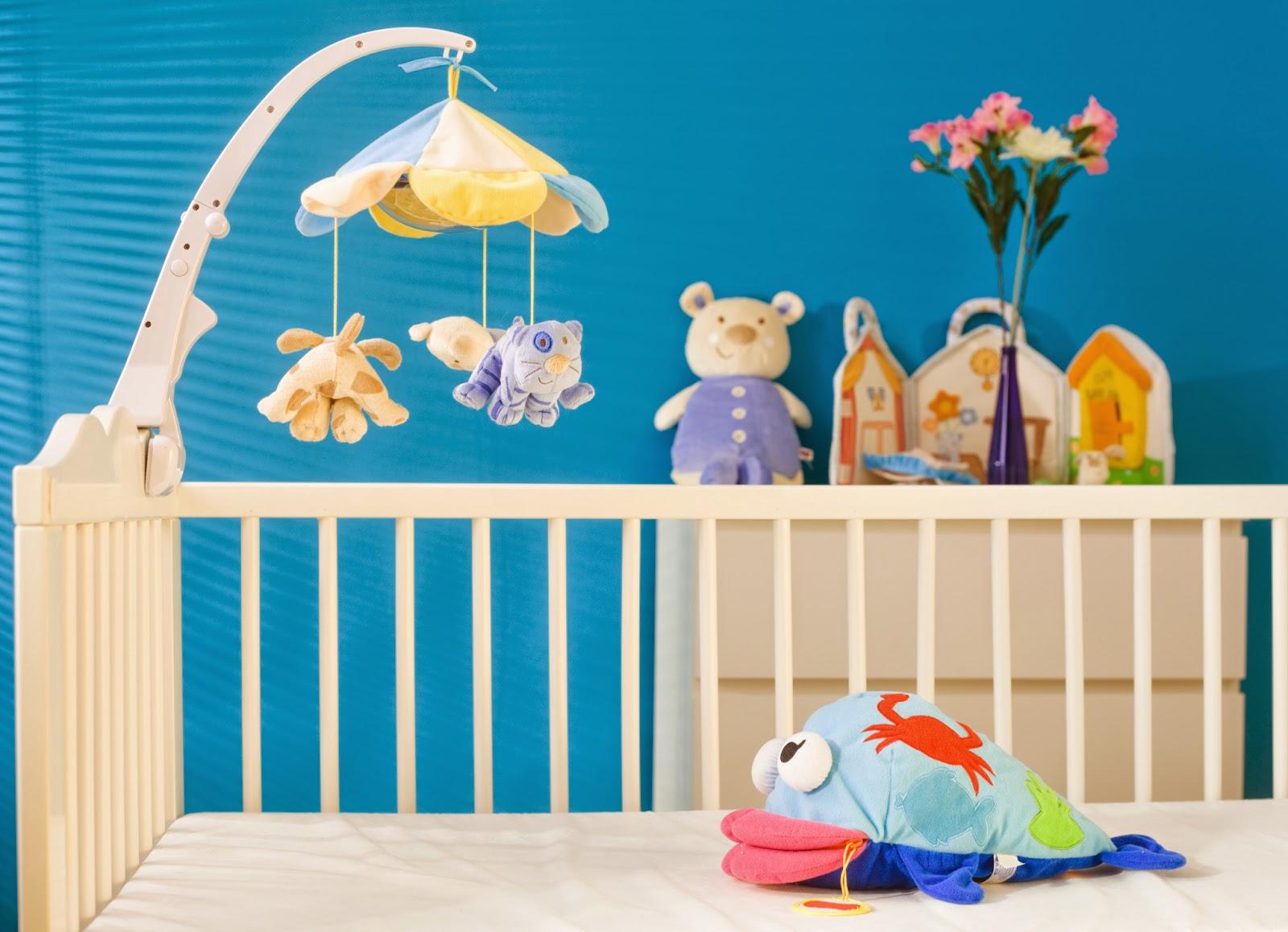 Petipeti Habitaciones Para Bebes Decoraci N Para Cuartos De Beb S ~ Decoracion De Habitaciones Para Bebes
