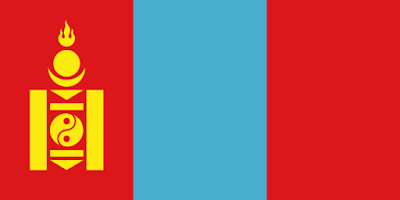 Download Mongolia Flag Free