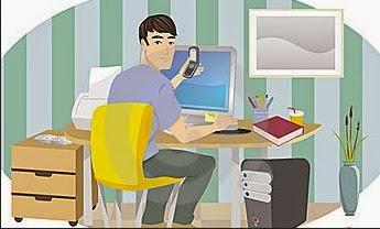 Peluang Bisnis Usaha Dagang Dirumah Dengan MUDAH
