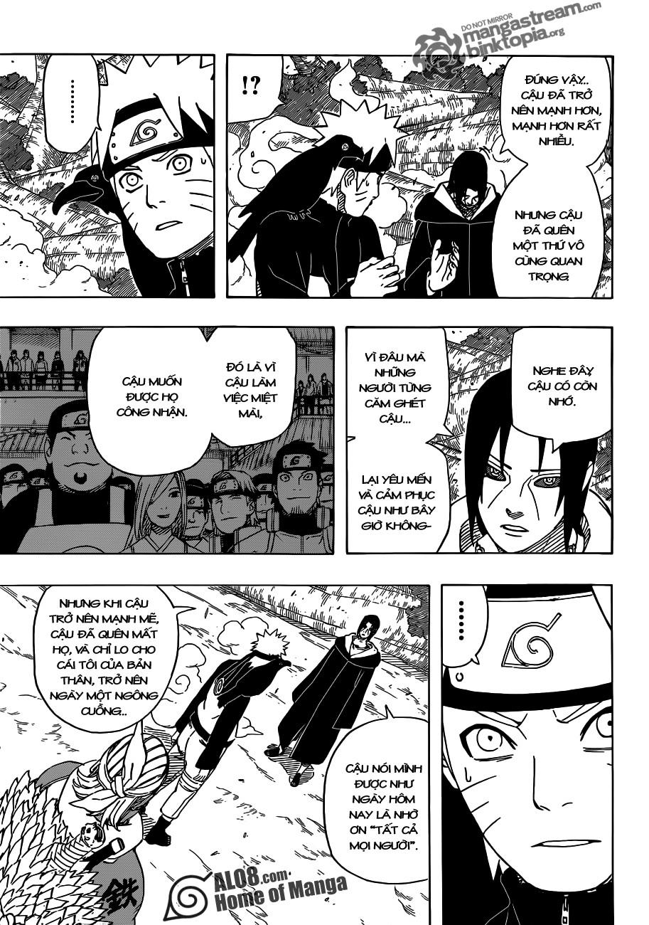 Naruto chap 552 Trang 7 - Mangak.info