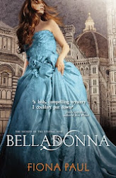 The Australia/NZ Belladonna cover
