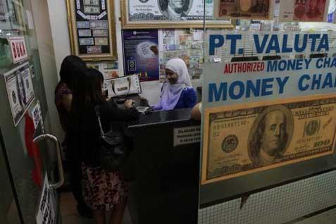 Investopedia pasar valuta asing