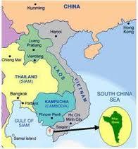 Ho Chi Minh to Phu Quoc - Hanoi to Hue