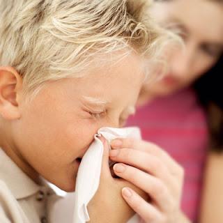 Empat Cara Mudah Menghindari Flu