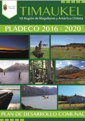 Pladeco 2016-2020